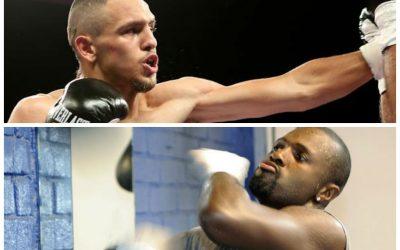 Maldonado vs Forbes