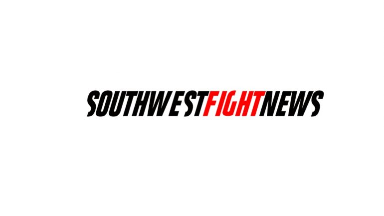 Southwest Fight News Logo