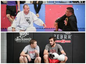 Josh Lanier vs. Quinn Mulhern