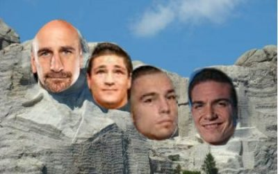 NM MMA MT RUSHMORE