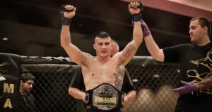 Robert Herrera MMA