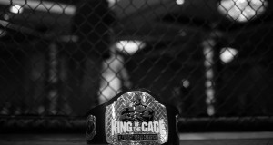 King of the Cage Title