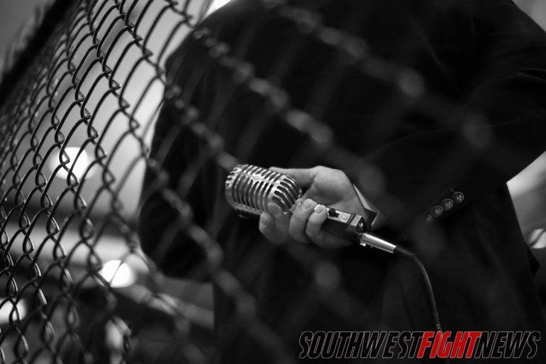 New Mexico MMA