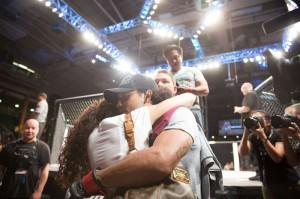 Benson Henderson UFC Fight Night 42 - Albuquerque