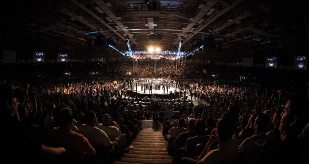 UFC Fight Night 42 Albuquerque