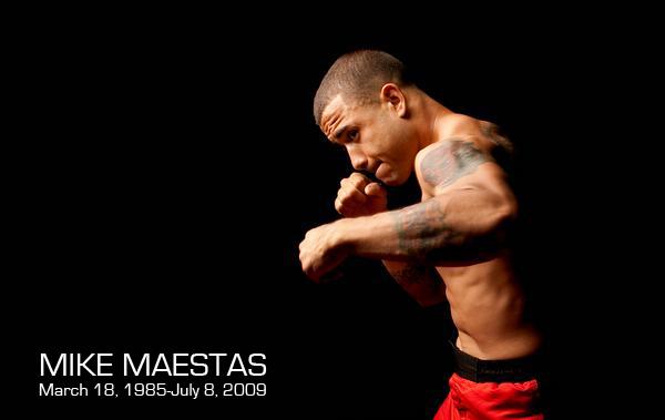Mike Maestas