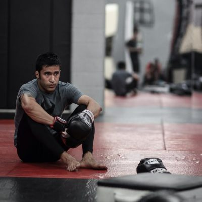 Joby Sanchez - Jackson's MMA