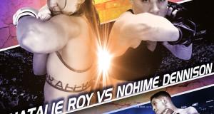 Nohime vs Roy