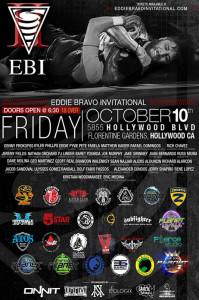 Eddie Bravo Invitational