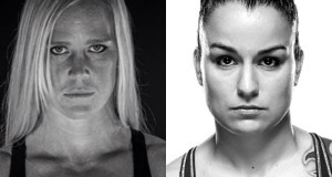 Holly Holm and Raquel Pennington set for UFC 181 in Las Vegas, Nevada