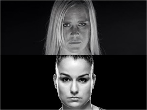 Holly Holm vs Raquel Pennington set for UFC 181