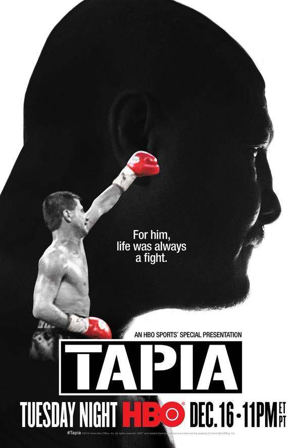 Tapia documentary