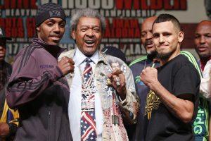 Imam and Maldonado weigh in
