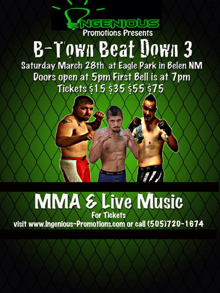 B-Town Beat Down