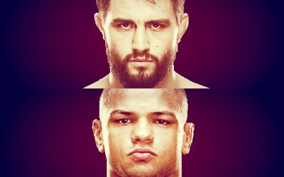 Condit vs. Alves