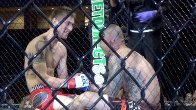 layton Wimer vs. Conrad Padilla