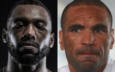 Austin Trout vs. Anthony Mundine