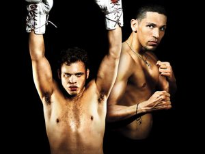 Showtime Championship Boxing: Chavez Jr vs. Marcos Reyes