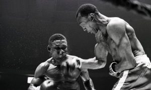 Bob Foster vs. Dick Tiger