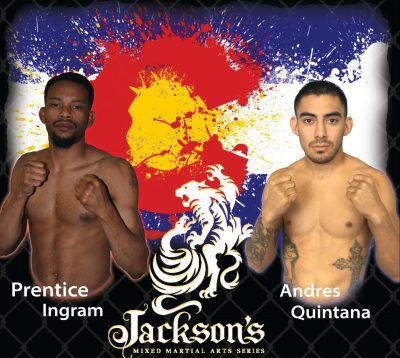 Ingram vs Quintana
