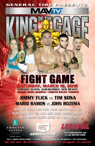 KOTC Fight Game