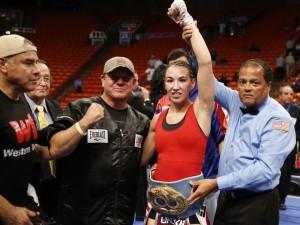 Jennifer Han (Ruben R. Ramirez/El Paso Times)