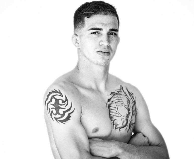 Jerome Rivera LFA