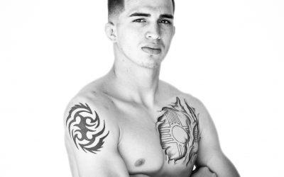 Jerome Rivera