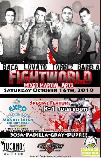 Fightworld 17