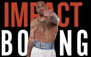 Austin Trout - Impact Boxing
